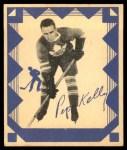 1937 O-Pee-Chee #145   Pep Kelly Front Thumbnail