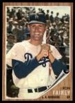 1962 Topps #375   Ron Fairly Front Thumbnail